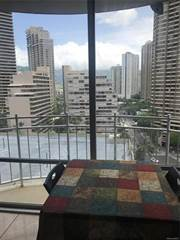 Condo for sale in 1765 Ala Moana Boulevard 1479, Honolulu, HI, 96815