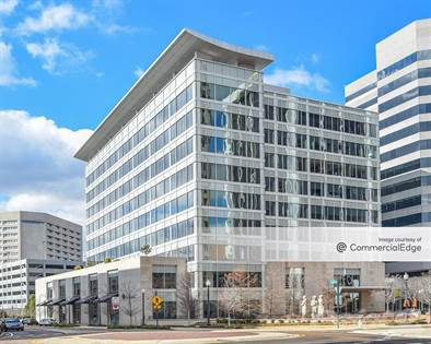 Office Space for rent in 190 East Capitol Street, Jackson, MS, 39201