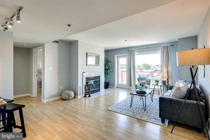 Condominium for sale in 911 S CHARLES ST #401, Baltimore City, MD, 21230