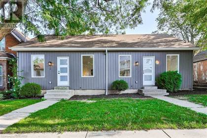 Single Family for sale in 72 TOM Street, Hamilton, Ontario, L8R1X5