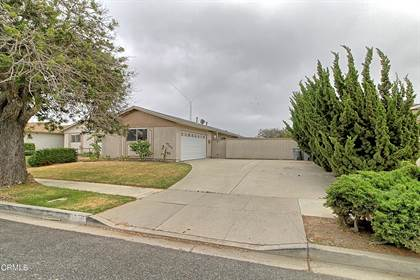 Residential for sale in 1010 Evanston Place, Oxnard, CA, 93033