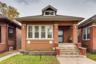 Single Family for sale in 8023 South Euclid Avenue, Chicago, IL, 60617