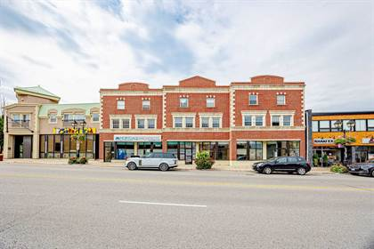 Residential Property for rent in 1 Centre St W 210, Richmond Hill, Ontario, L4C3P3