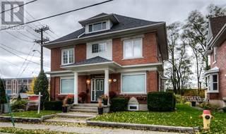 Single Family for sale in 193 STRANGE Street, Kitchener, Ontario, N2G1R7