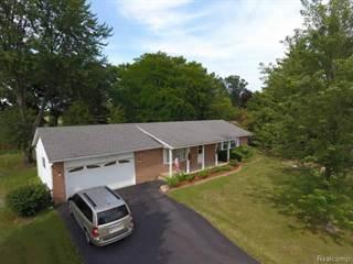 Single Family for sale in 1174 ALICE Drive, Lapeer, MI, 48446