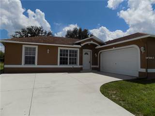 Single Family for sale in 2105 23RD PLACE, Cape Coral, FL, 33909