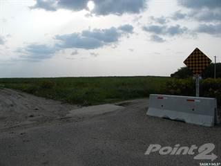 Land for sale in Par 5 Sandpiper ROAD, North Battleford, Saskatchewan