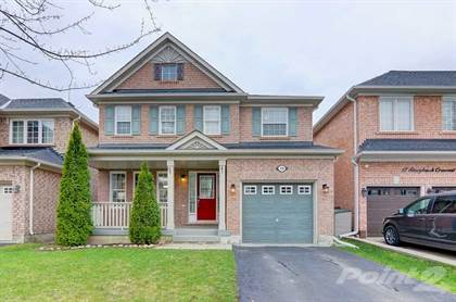 Residential Property for sale in 19 Storybook Cres, Markham, Ontario, L6E 2B7