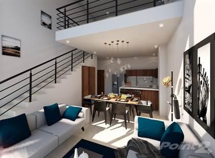 Residential Property for sale in 1BR 1BA Loft Downtown Mayakoba, Playa del Carmen, Playa del Carmen, Quintana Roo