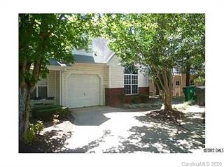 Townhouse for rent in 5955 Prescott Court, Charlotte, NC, 28269