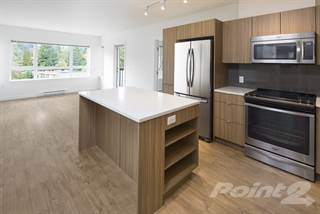 Apartment for rent in Northwoods Village - One Bedroom + Den, North Vancouver, British Columbia