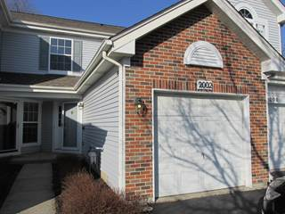 Single Family for rent in 2002 Waverly Lane 2002, Algonquin, IL, 60102