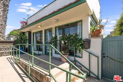 Multifamily for sale in 736 Washington Blvd, Los Angeles, CA, 90292