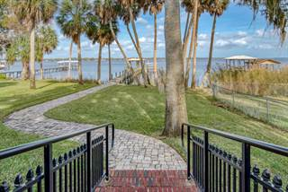 Single Family for sale in 136 RIVERVIEW DR, Dunns Creek, FL, 32131