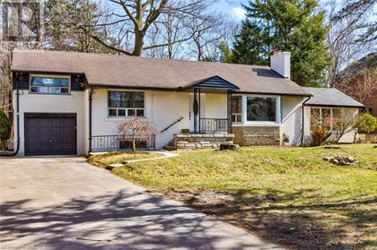 Single Family for rent in 1036 REBECCA Street, Oakville, Ontario, L6L1Y5