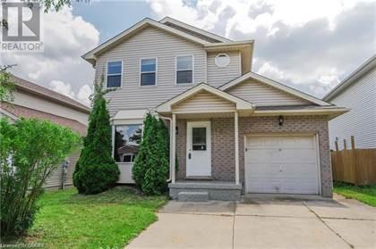 Single Family for rent in 987 PROSPERITY Court, London, Ontario, N5V5C7