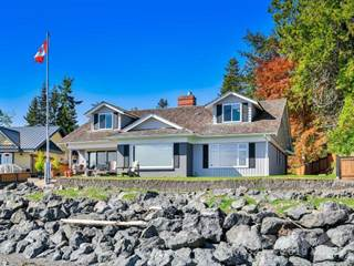 Single Family for sale in 230 Seacroft Road, Qualicum Beach, British Columbia, V9K 2B4