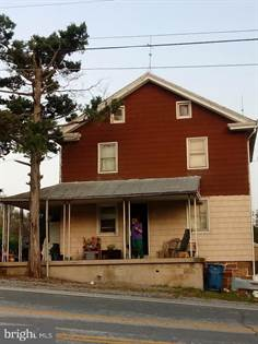 Multifamily for sale in 890 OLD TRAIL ROAD, Greater Valley Green, PA, 17319