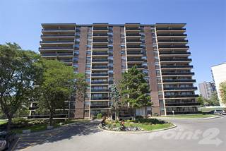 Apartment for rent in Rockford, Toronto, Ontario