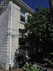 Single Family for sale in 414 Montreal ST, Kingston, Ontario, K7K3H7