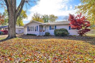 Single Family for sale in 6709 West Main Street, Maryville, IL, 62062