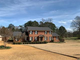 Single Family for sale in 752 CR 115, New Albany, MS, 38652