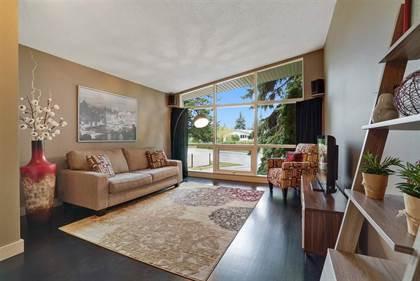 Single Family for sale in 4115 122 ST NW, Edmonton, Alberta, T6J1Z1
