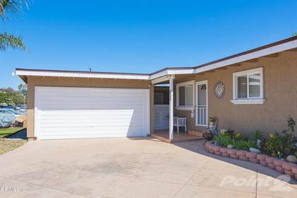 Residential Property for sale in 834 Rialto St, Oxnard, CA, 93035