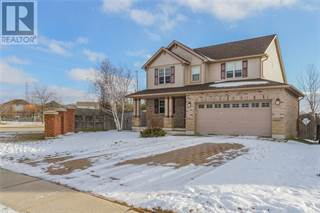 Single Family for sale in 2 BROOKSIDE DRIVE, St. Thomas, Ontario