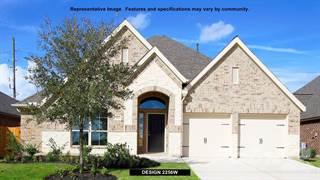 Single Family for sale in 27927 Cochran Park Trail, Spring, TX, 77386