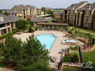 Apartment for rent in Stoneleigh on May - B2, Oklahoma City, OK, 73134
