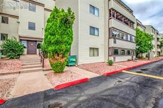 Condo for sale in 6520 Delmonico Drive 307, Colorado Springs, CO, 80919