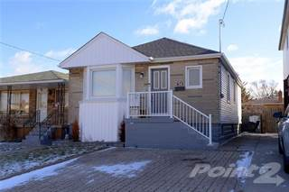 Residential Property for sale in 34 GLASSCO Avenue N, Hamilton, Ontario, L8H 5Z6
