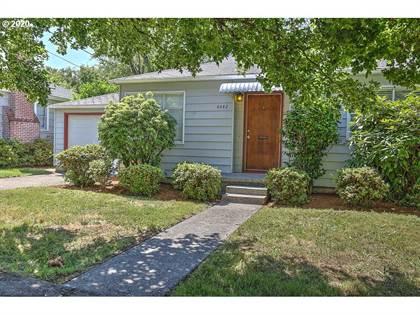 Residential Property for sale in 4442 SE NEHALEM ST, Portland, OR, 97206