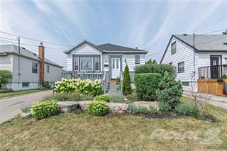 Residential Property for sale in 80 East 39th Street, Hamilton, Ontario