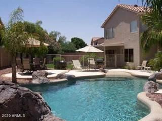 Single Family for sale in 1855 W RAVEN Drive, Chandler, AZ, 85286