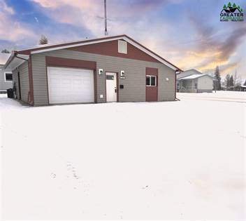 Residential Property for sale in 2295 TURNER STREET, Fairbanks, AK, 99701