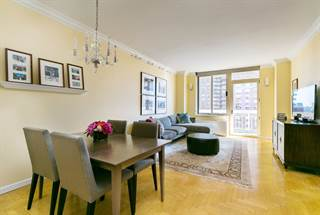 Condo for sale in 170 East 87th Street W17G, Manhattan, NY, 10128