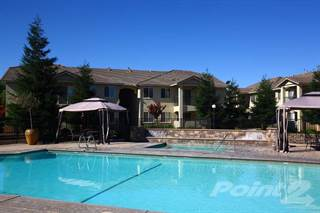 Apartment for rent in Village Terrace - Tuscany, Merced, CA, 95348