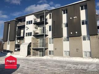 Condo for sale in 639 Rue Émile-Girardin, Saguenay, Quebec