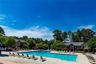 Residential Property for sale in 6851 Roswell Road I28, Sandy Springs, GA, 30328