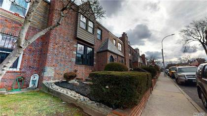 Residential Property for sale in 30-39 89th St, Queens, NY, 11369