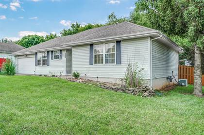 Residential Property for sale in 115 West Holly Ridge Road, Willard, MO, 65781