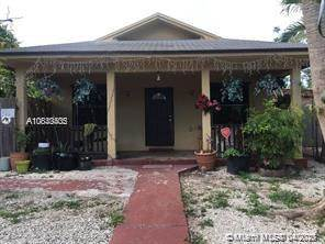 Residential Property for sale in 843 NW 12th St, Miami, FL, 33136