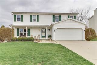 Single Family for sale in 1311 Eastport Drive, Bloomington, IL, 61704