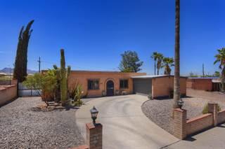 Single Family for sale in 2309 N Camino Emiliano, Tucson, AZ, 85745