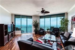 Condo for sale in 1560 GULF BOULEVARD 1402, Clearwater, FL, 33767