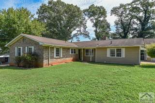 Single Family for sale in 244 Rhodes Drive, Athens, GA, 30606