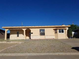 Residential Property for sale in 2141 SEPTIEMBRE Drive, El Paso, TX, 79935