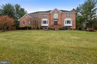 Single Family for sale in 10005 PARK ROYAL DRIVE, Great Falls, VA, 22066